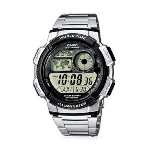 Reloj Casio COLLECTION Hombre AE-1000WD-1AVEF digital cronografo