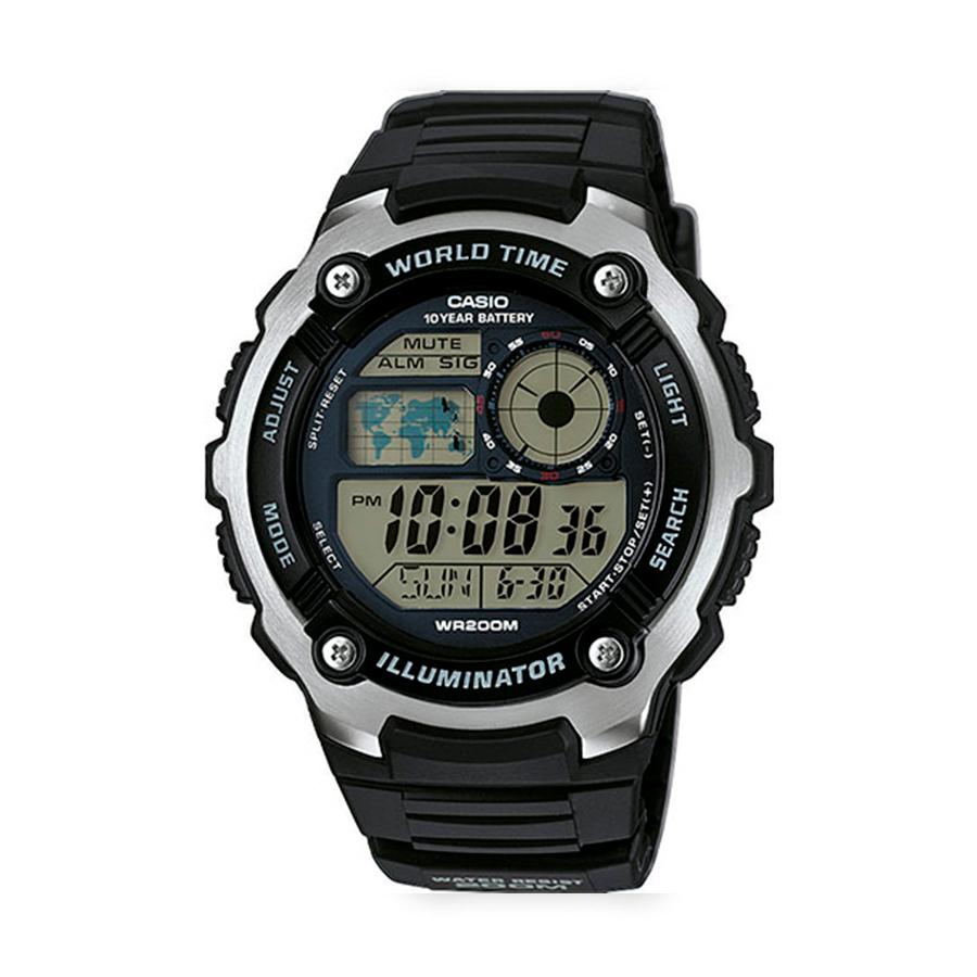 Reloj Casio COLLECTION Hombre AE-2100W-1AVEF digital cronografo