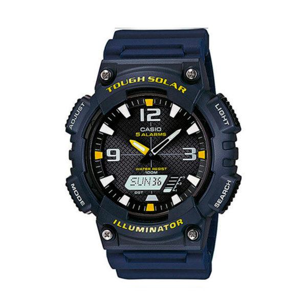 Reloj Casio COLLECTION Hombre AQ-S810W-2AVEF Solar anadigi