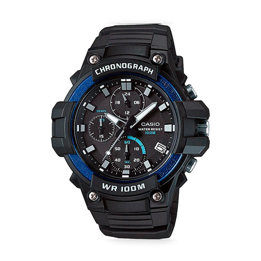 Reloj Casio COLLECTION Hombre MCW-110H-2AVEF analogico