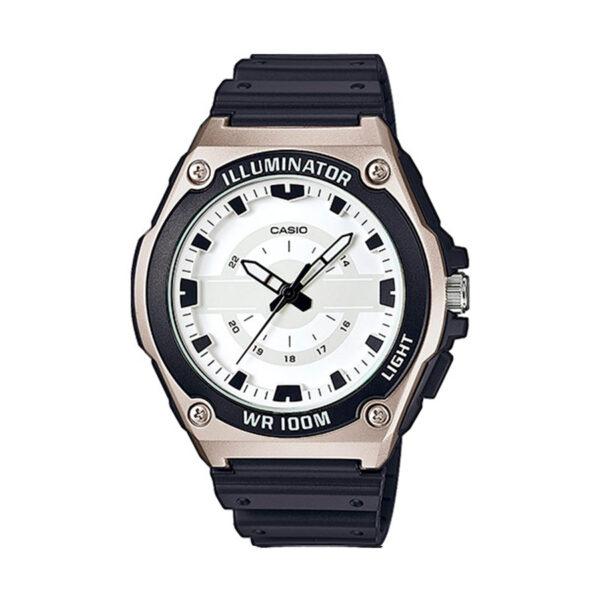 Reloj Casio COLLECTION Hombre MWC-100H-7AVEF analogico