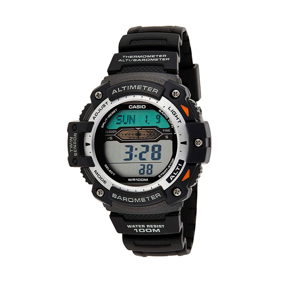 Reloj Casio COLLECTION Hombre SGW-300H-1AVER digital cronografo