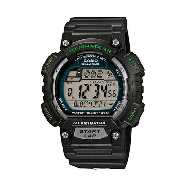 Reloj Casio COLLECTION Hombre STL-S100H-1AVEF Touch solar