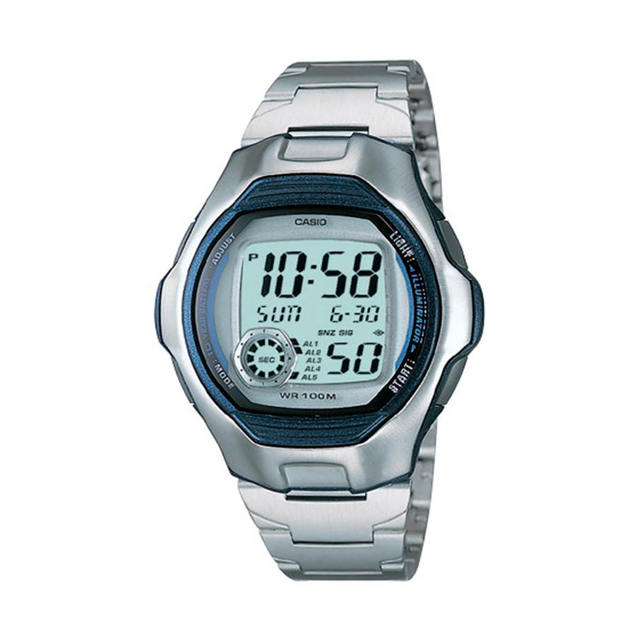 Reloj Casio COLLECTION Hombre W-751D-8AVDF digital