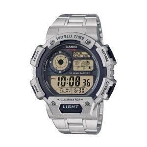 Reloj Casio COLLECTION Mujer AE-1400WH-1AVEF digital cronografo