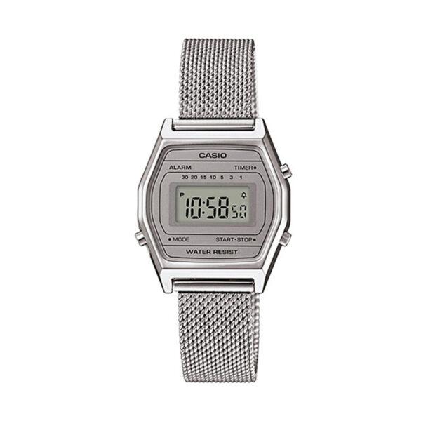 Reloj Casio COLLECTION Mujer LA690WEM-7EF digital cronografo