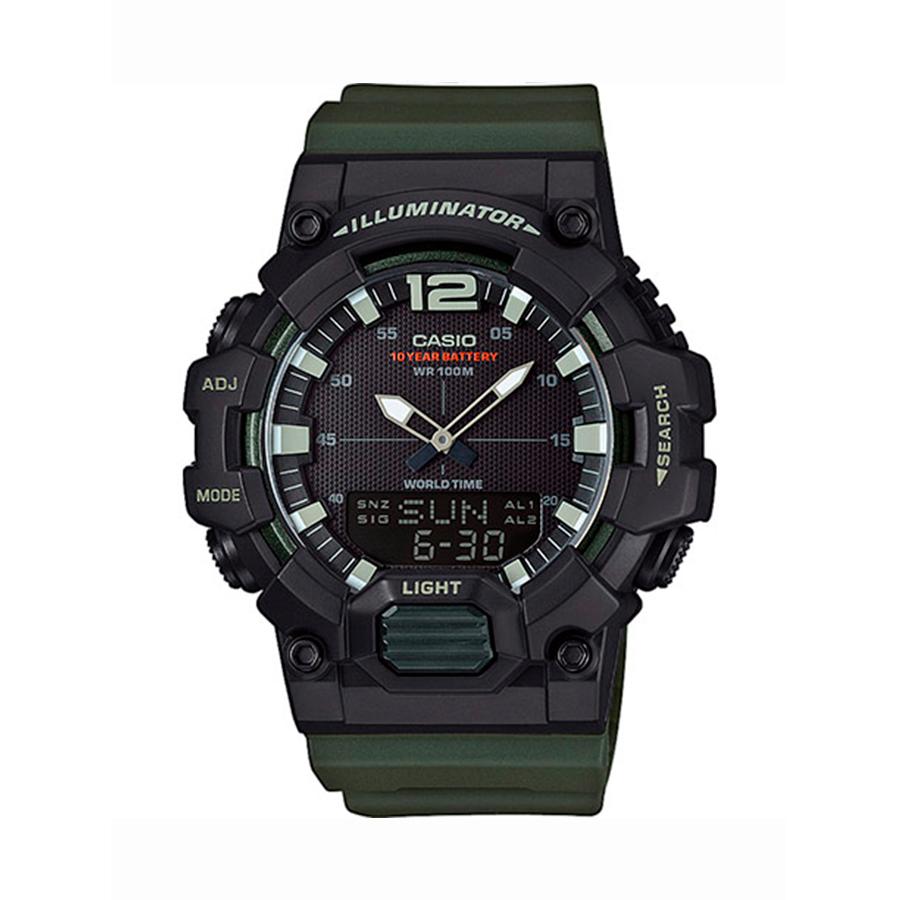 Reloj Casio COLLECTION Unisex HDC-700-3AVEF digital cronografo