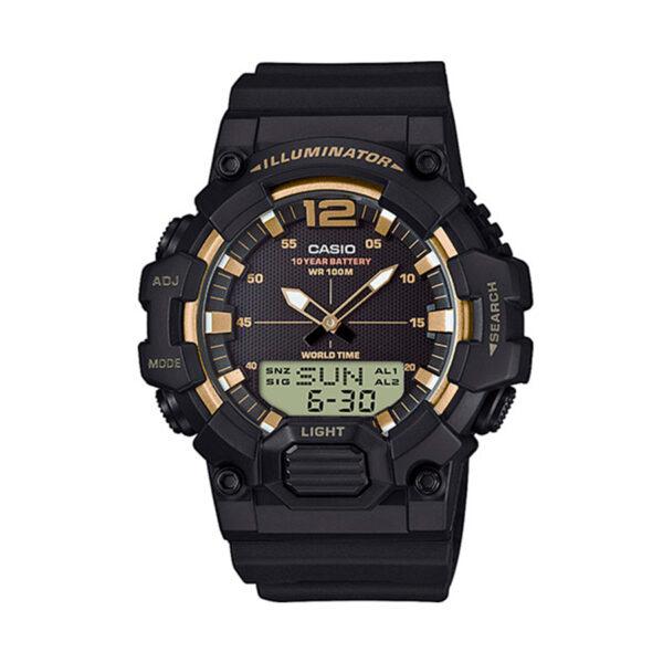 Reloj Casio COLLECTION Unisex HDC-700-9AVEF digital cronografo