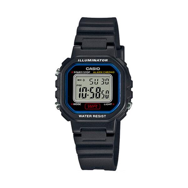 Reloj Casio COLLECTION Unisex LA-20WH-1CEF digital cronografo