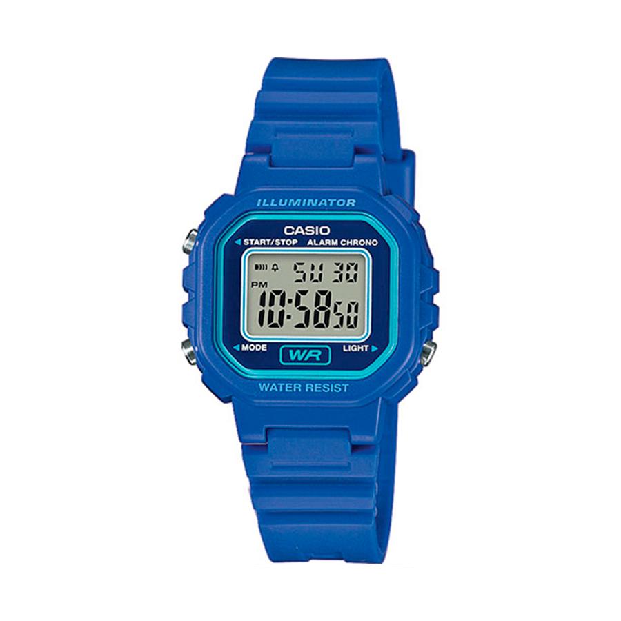 Reloj Casio COLLECTION Unisex LA-20WH-2AEF digital cronografo