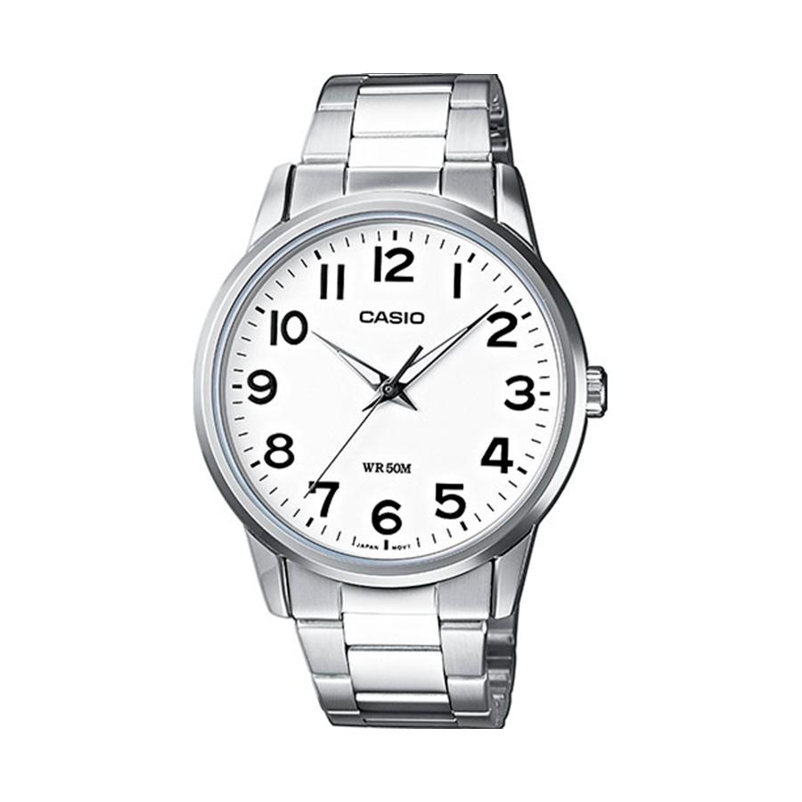 Reloj Casio COLLECTION Unisex LTP-1303PD-7BVEF analogico