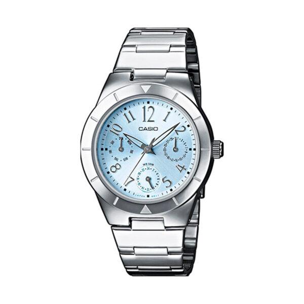 Reloj Casio COLLECTION Unisex LTP-2069D-2A2VEF analogico