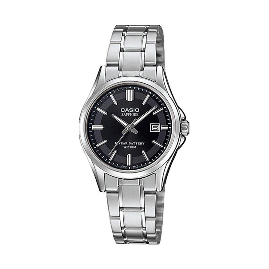 Reloj Casio COLLECTION Unisex LTS-100D-1AVEF analogico