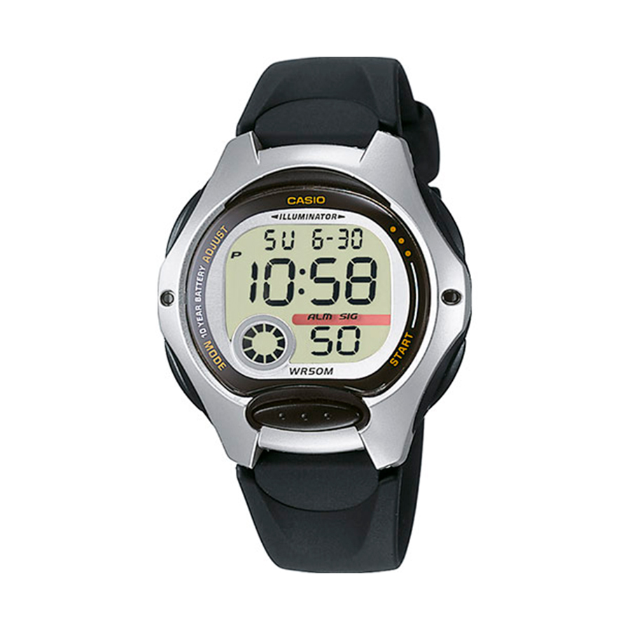 Reloj Casio COLLECTION Unisex LW-200-1AVEF digital cronografo