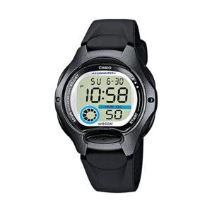 Reloj Casio COLLECTION Unisex LW-200-1BVEF digital cronografo