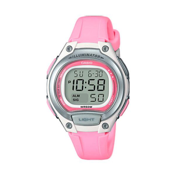 Reloj Casio COLLECTION Unisex LW-203-4AVEF analogico