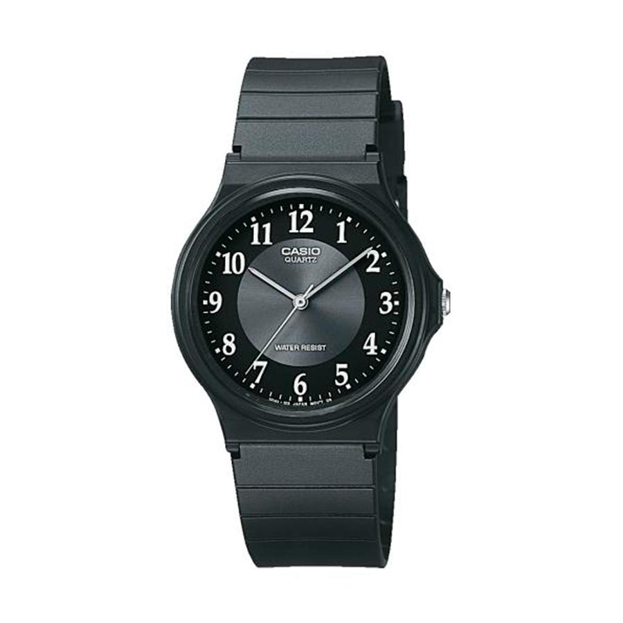 Reloj Casio COLLECTION Unisex MQ-24-1B3LLEG analogico