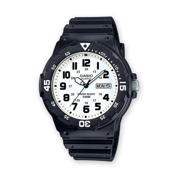 Reloj Casio COLLECTION Unisex MRW-200H-7BVEF analogico