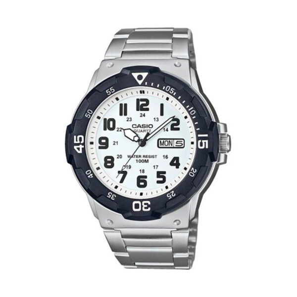 Reloj Casio COLLECTION Unisex MRW-200HD-7BVEF analogico