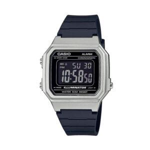 Reloj Casio COLLECTION Unisex W-217HM-7BVEF digital cronografo