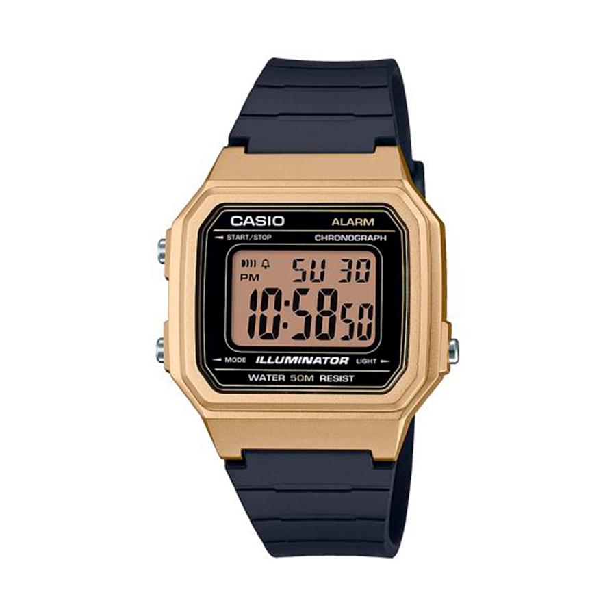 Reloj Casio COLLECTION Unisex W-217HM-9AVEF digital cronografo