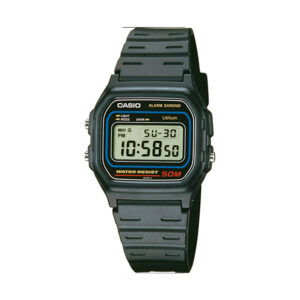 Reloj Casio COLLECTION Unisex W-59-1VQES digital cronografo