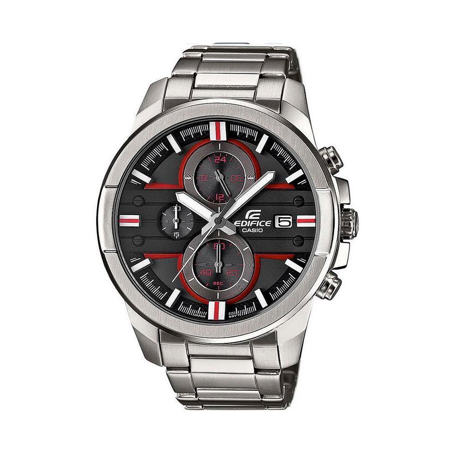 Reloj Casio EDIFICE Hombre EFR-543D-1A4VUEF Analogico