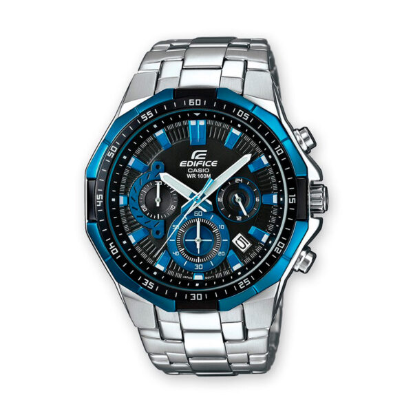 Reloj Casio EDIFICE Hombre EFR-554D-1A2VUEF Analogico