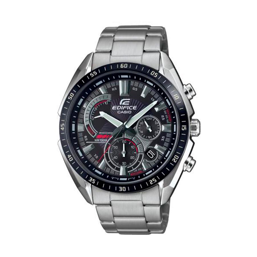 Reloj Casio EDIFICE Hombre EFR-570DB-1AVUEF Analogico