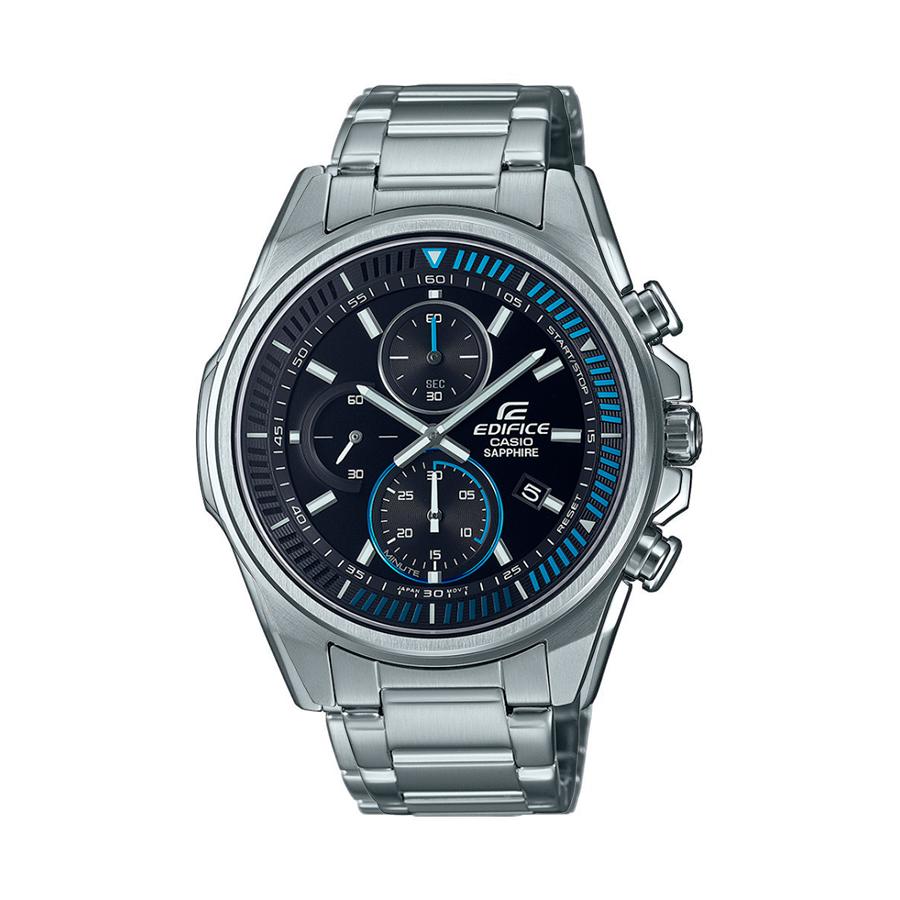 Reloj Casio EDIFICE Hombre EFR-S572D-1AVUEF Analogico