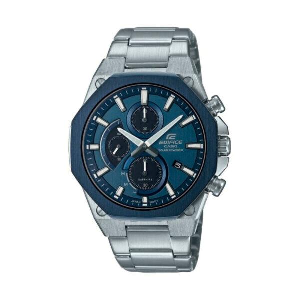 Reloj Casio EDIFICE Hombre EFS-S570DB-2AUEF Analogico