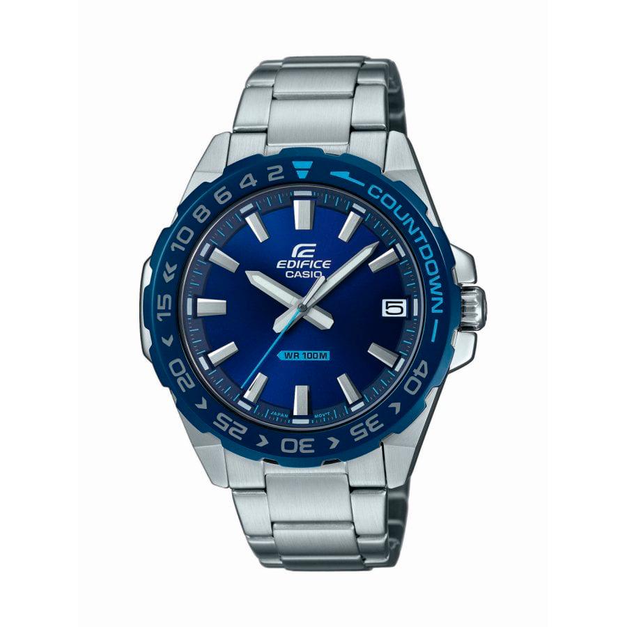 Reloj Casio EDIFICE Hombre EFV-120DB-2AVUEF Analogico