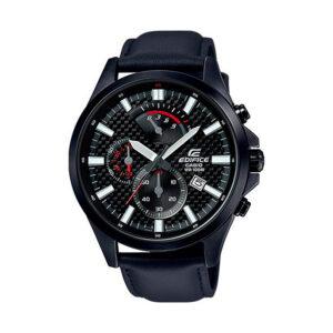 Reloj Casio EDIFICE Hombre EFV-530BL-1AVUEF Analogico