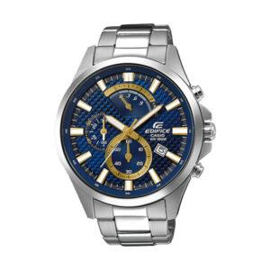 Reloj Casio EDIFICE Hombre EFV-530D-2AVUEF Analogico