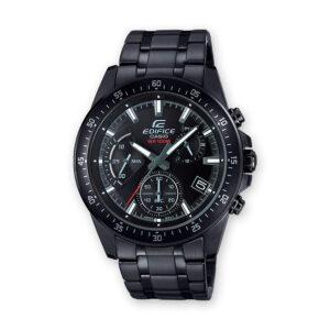 Reloj Casio EDIFICE Hombre EFV-540DC-1AVUEF Analogico