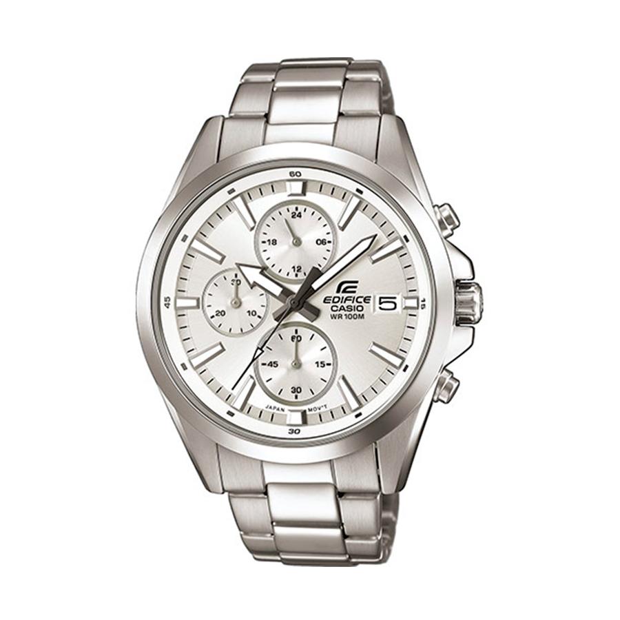 Reloj Casio EDIFICE Hombre EFV-560D-7AVUEF Analogico