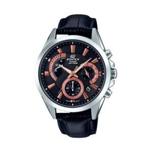Reloj Casio EDIFICE Hombre EFV-580L-1AVUEF Analogico