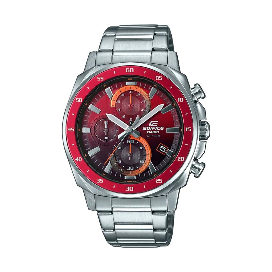 Reloj Casio EDIFICE Hombre EFV-600D-4AVUEF Analogico