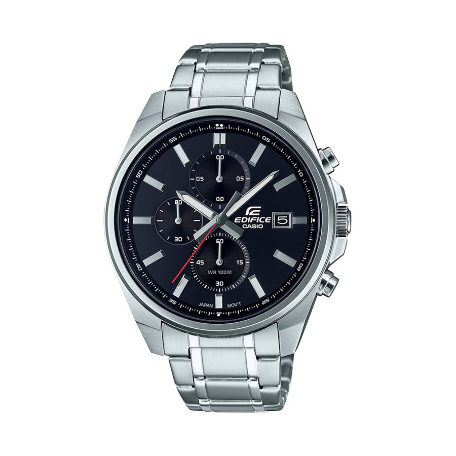 Reloj Casio EDIFICE Hombre EFV-610D-1AVUEF Analogico
