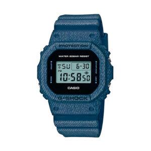 Reloj Casio G-SHOCK Hombre DW-5600DE-2ER digital