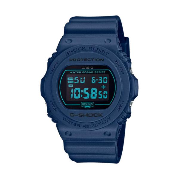 Reloj Casio G-SHOCK Hombre DW-5700BBM-2ER digital
