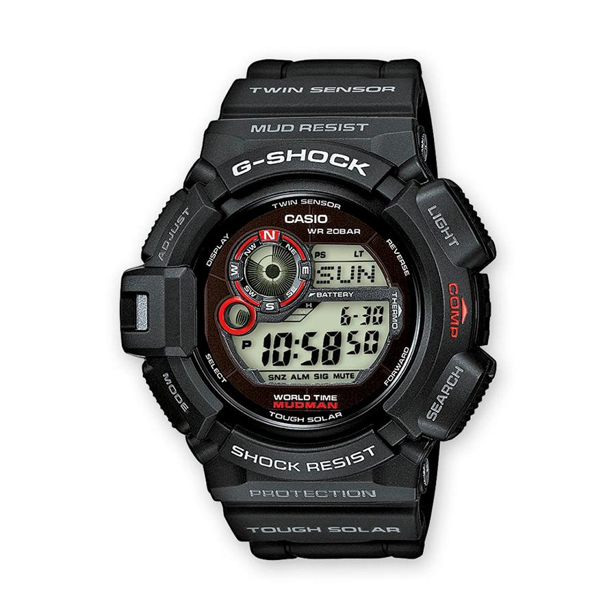 Reloj Casio G-SHOCK Hombre G-9300-1ER digital