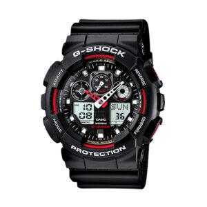 Reloj Casio G-SHOCK Hombre GA-100-1A4ER digital
