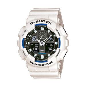 Reloj Casio G-SHOCK Hombre GA-100B-7AER digital