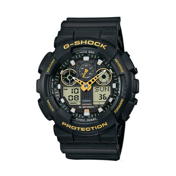 Reloj Casio G-SHOCK Hombre GA-100GBX-1A9ER digital