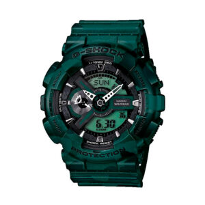 Reloj Casio G-SHOCK Hombre GA-110CM-3AER digital