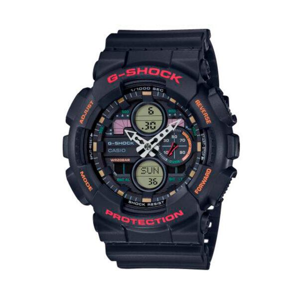 Reloj Casio G-SHOCK Hombre GA-140-1A4ER digital