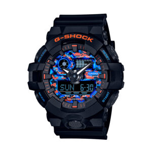 Reloj Casio G-SHOCK Hombre GA-700CT-1AER digital