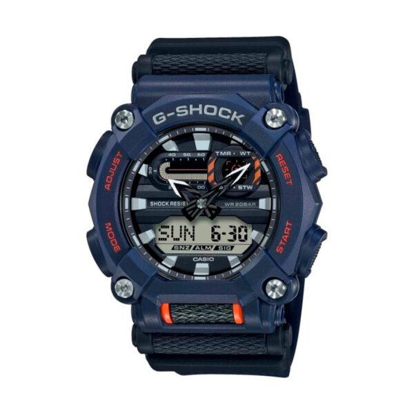 Reloj Casio G-SHOCK Hombre GA-900-2AER digital