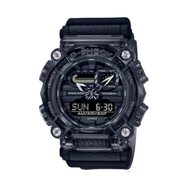 Reloj Casio G-SHOCK Hombre GA-900SKE-8AER digital